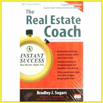 The Real Estate Coach Bradley J. Sugars ActionCoach Instant Success