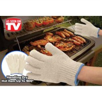 Tuff Glove Sarung Tangan Koki As Seen On TV