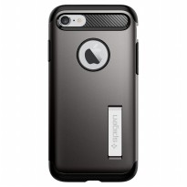Spigen iPhone 7 Case Slim Armor SGP-042CS20301 - Gun Metal