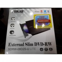 DVD EKSTERNAL ASUS SLIM