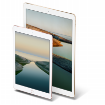 Garansi RESMI Apple iPad Pro Mini 9.7' inch Wifi Only 32GB