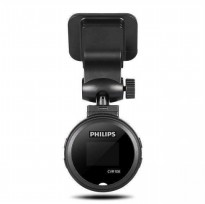 PHILIPS CVR108S Car DVR Mini Dash Cam Wide-Angle Night Vision HD 1080p