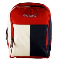Gabag Backpack Groovy Breastmilk Cooler Bag Dapat 2 Ice Gel