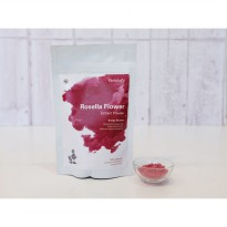 [Ready] Herbilogy - Extract Powder Rosella 100g