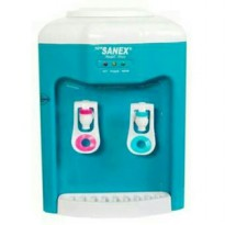 DISPENSER AIR GALON AQUA SANEX D102 HOT DAN NORMAL