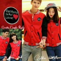 Jaket Couple California SJ0035