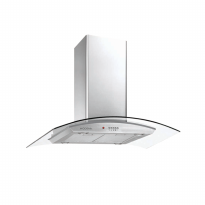 PROMO CHIMNEY HOOD-WALL MODENA CX-9300 (90CM)