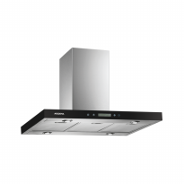 PROMO CHIMNEY HOOD-WALL MODENA CX-9106 (90CM)