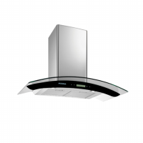 PROMO CHIMNEY HOOD-WALL MODENA CX-9303 (90CM)