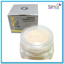 (Foundation) LATULIPE PERFECT FOUNDATION