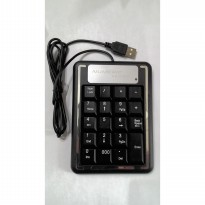 Super Slim Numeric Keypad / USB