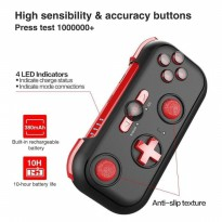 Ipega PG 9085 Joystick Wireless Controller