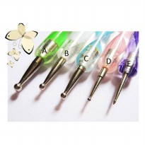 Dotting Tools | Nail Tools | Easy to Aplly | Nail Salon at your own house