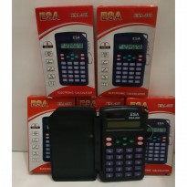 CALCULATOR ESA 568 KALKULATOR