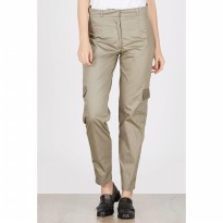 Gia Olive Cargo Pants