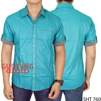 Stylish Shirt For Men SHT 760
