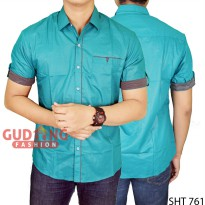 Stylish Shirt For Man SHT 761