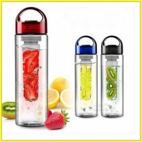 BOTOL TRITAN INFUSED WATER BPA FREE