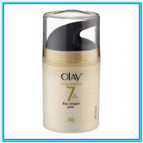 (Anti Aging) Promo !!! Olay Total Effects Gentle Cream 50g
