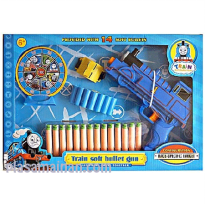 Thomas train soft bullet gun