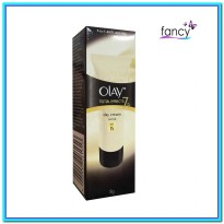 (Anti Aging) Olay Total Effect Day Cream Normal SPF15 8gr
