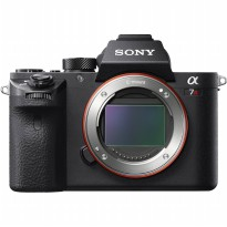SONY Mirrorless Digital Camera Alpha a7R II Body