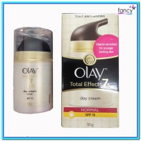 (Anti Aging) Olay Total Effects 50gr SPF 15