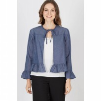Hebara Blue Outer