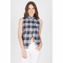 Faithe Top Black