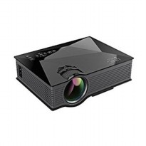 Mini Projector LODS Unic UC46 WIFI HD 1200