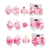 Mudpie Ballet 3-In One Bow #176246