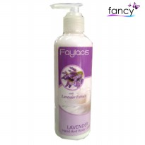 Faylacis Hand Body Lotion Lavender 250ml