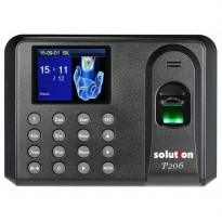 Fingerprint Solution P206