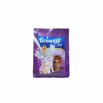Growssy Susu Kucing Bubuk Sachet 20gr