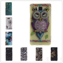 [globalbuy] Dower ME Silicone Case sFor Coque Samsung Galaxy Alpha Cover TPU Cover For Sam/5807372