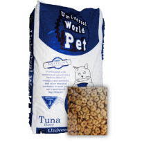 Universal Cat Food 500gr Repack