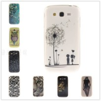 [globalbuy] Dower ME Silicone Case sFor Coque Samsung Galaxy Grand 2 G7102 G7106 Duos Sm-g/5807381