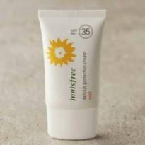 Innisfree daily uv protection cream mild spf 35 pa +++