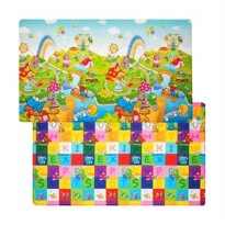 [Limited Offer] Dwinguler - Playmat DINOLAND