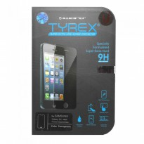 TYREX SAMSUNG GALAXY S5 TEMPERED GLASS SCREEN PROTECTOR