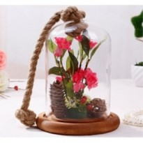 Bunga Sintetis Dekorasi Rumah Home Decor Artificial Fake Flowers CN71