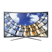 Samsung 55M6300 / UA55M6300 Smart Curved LED TV [55 Inch/Full HD] + Free Delivery JABODETABEK