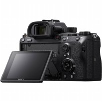 SONY Mirrorless Digital Camera Alpha a9 Body Only - Black