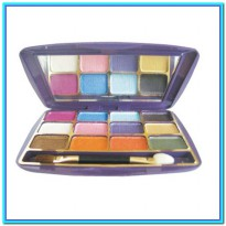 (Eye Shadow) MIRABELLA Eye Shadow Kit I