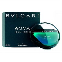 Parfum Import Bvlgari Aqva 100ml - For Man