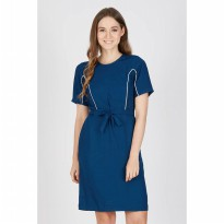 Caesa Wrap Dress