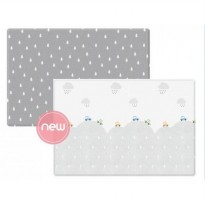 (Murah) Coby Haus Baby Playmat (XL) - Fisher Price TRAVELING