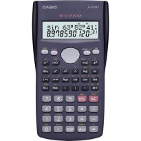 Casio Calculator FX-82 MS Scientific Calculator