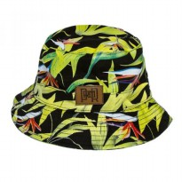 [Premier fits] bird of paradise bucket hat Birds Of Paradise Bucket Hat