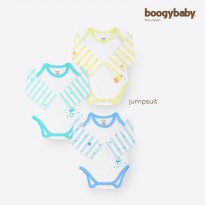 READY Boogy Baby - Jumpsuit STARDUST 0-3